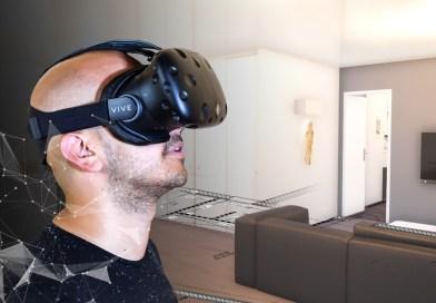 Visite virtuelle de votre future habitation