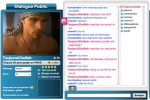 eurolive chat webcam gay