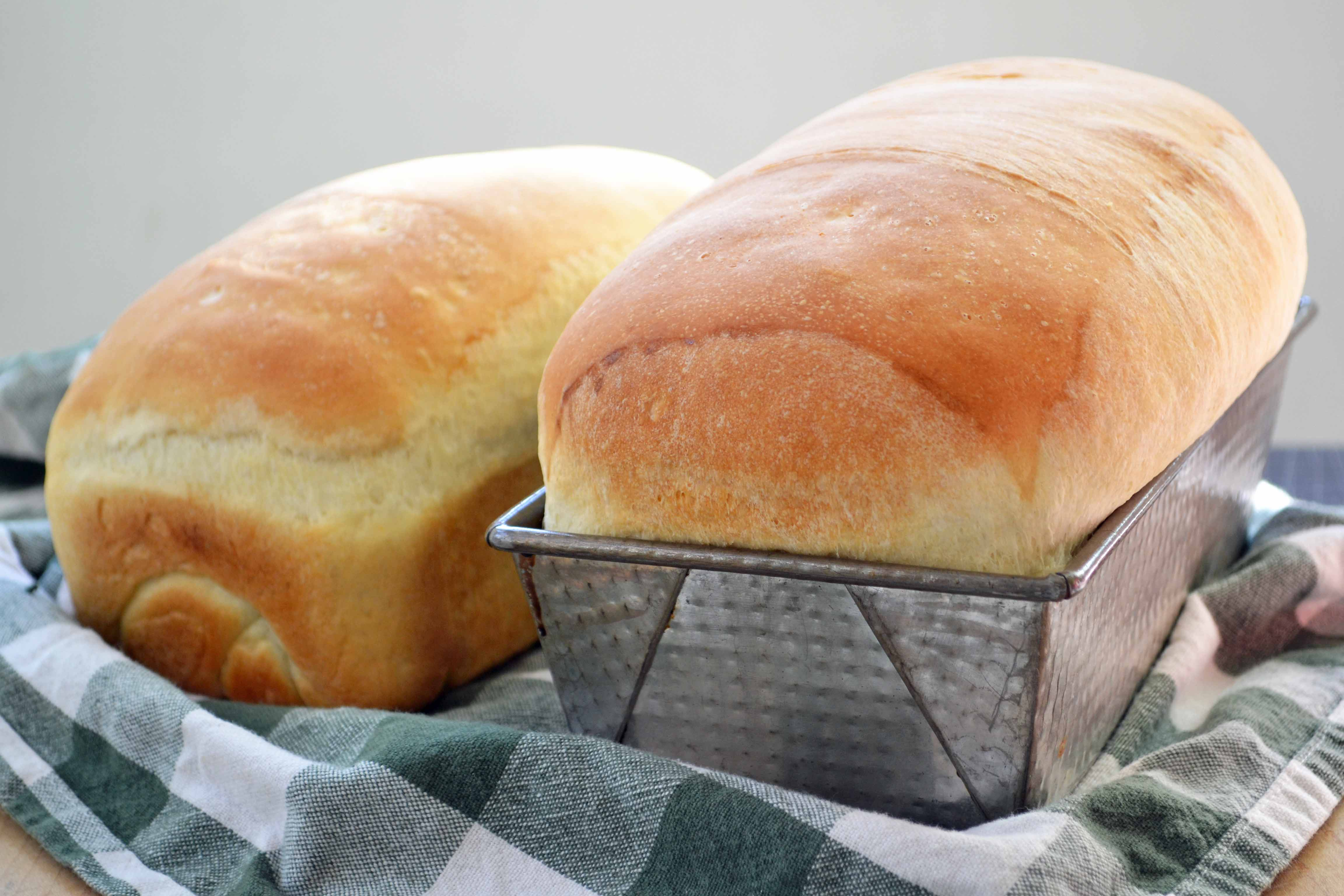 The Fresh Just Baked Bread You Get Is Not Plan 4 Profits