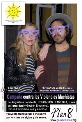 Eva-Rivas-y-Fernando-Vacas