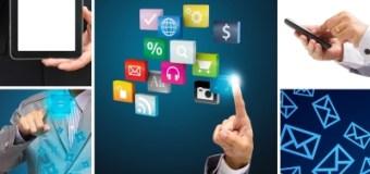 Nuevas aplicaciones para los móviles