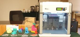 Impresoras 3d: un mundo de posibilidades infinitas
