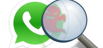 Sobre Whatsapp, la inspección de los padres y herramientas para proteger al menor