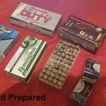 ammo, ammo storage