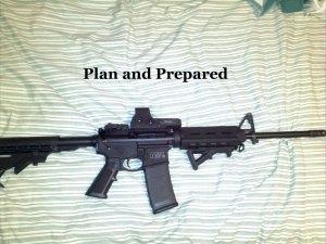m&psport, prepper rifle, beginner AR, budget AR,