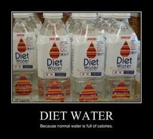 diet-water
