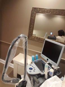 IVF #6 - hcg wash 2