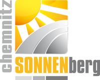 Stadtteillogo vom Sonnenberg in Chemnitz