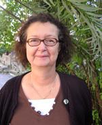 Dr. Diane Hentschel