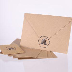 Bienenbrief-Paket