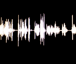 speaking manifestation technique