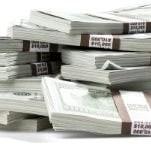 Money Vision Board Ideas
