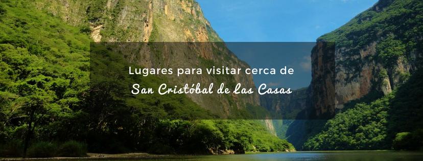 plan b viajero, turismo responsable, lugares para visitar cerca de San Cristobal de Las Casas