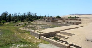 Plan B Viajero Lima y Pachacámac