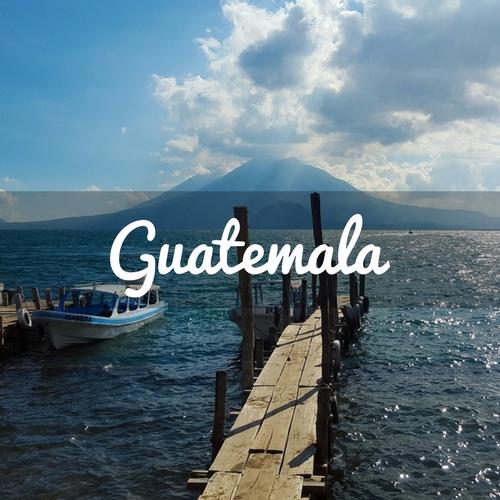 plan b viajero, turismo sustentable, guatemala
