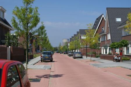 Woonomgeving woonwijk Heereland, Raamsdonksveer