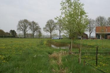 Boerderijtuin/boerenerf, Etten Leur