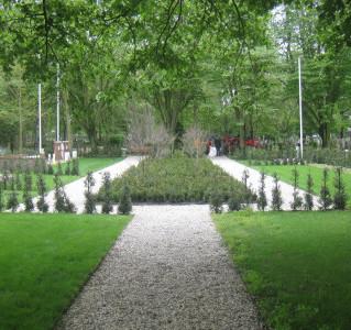 Begraafplaats Emaus, Vlaardingen