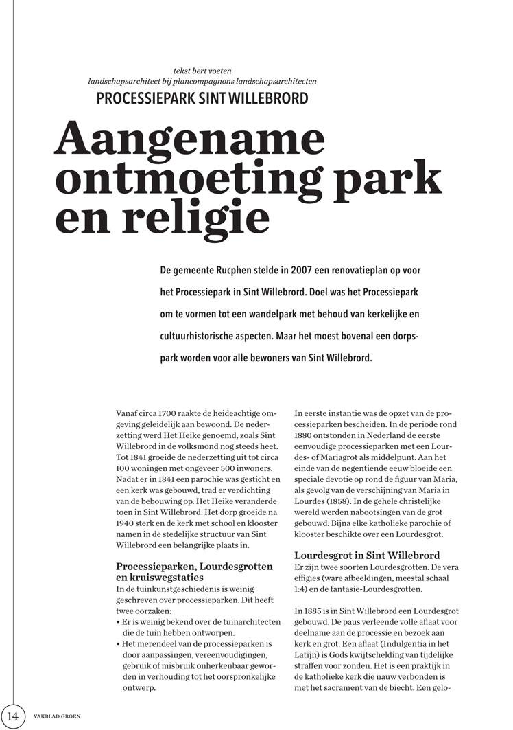 VakbladGroen 06-2015.indd