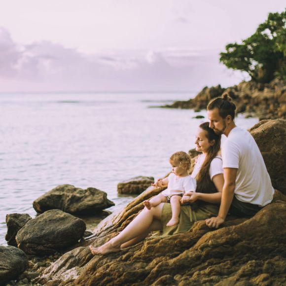 Como elegir vacaciones con niños