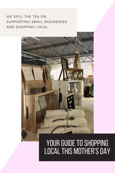 shopping local guide