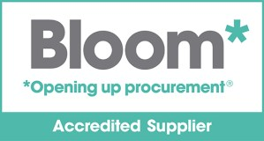 Plan Digital is a Bloom Accredited Supplier