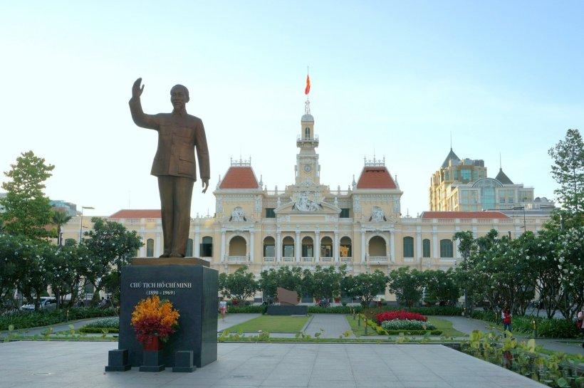 Planning a trip to Vietnam   cómo organizar un viaje a Vietnam