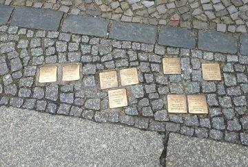 Historia Judía Berlin