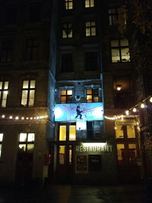 Edificio Clärchens Ballroom | Berlin
