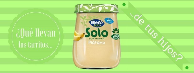 potitos hero baby solo