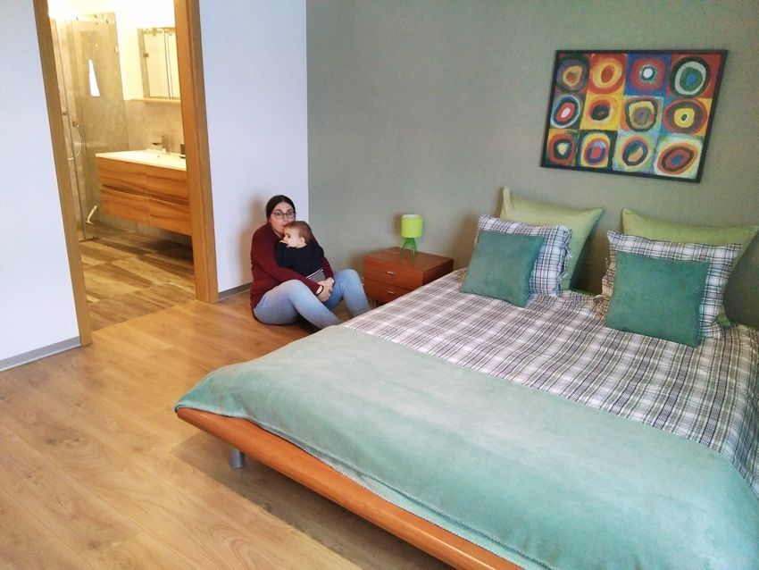 montreux holiday home alquiler suiza 10 personas
