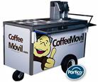 negocio de cafe