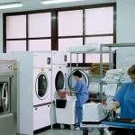 negocio de lavanderia