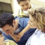 familia y trabajo