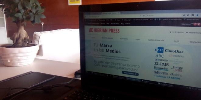 """Iberian Press: """"Tener clara la estrategia es básico para el éxito"""""""