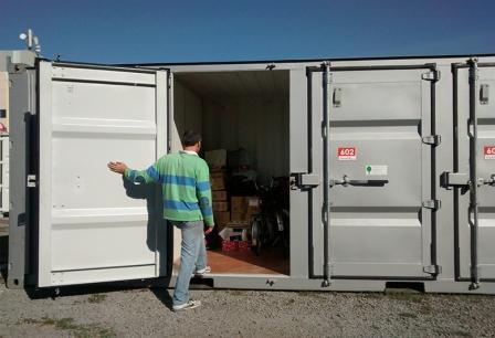 Ventajas para los autónomos y las pymes de contar con un almacén externo