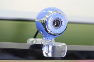 El FBI tapa la webcam