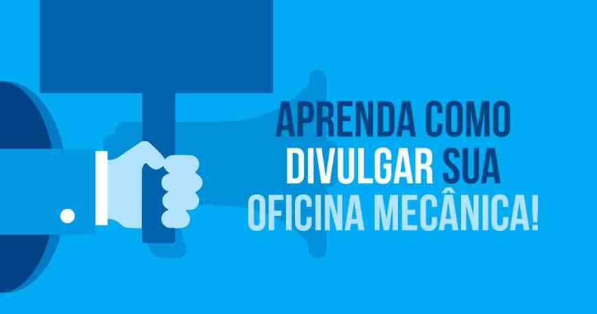 marketing digital para oficina mecanica