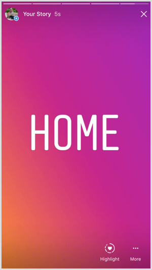 Como Fazer Capas para Destaques do Instagram Stories