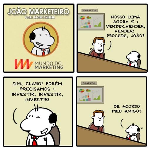 O Que Marketing Online