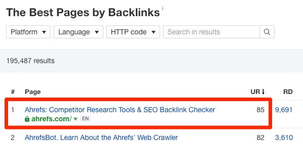 Dicas Google Pagerank