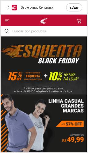 marketing para loja de sapatos