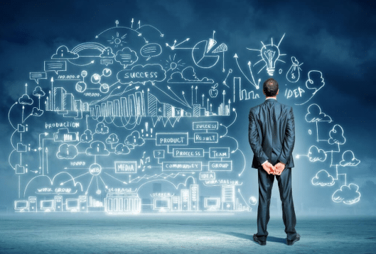o que é empreendedorismo 4