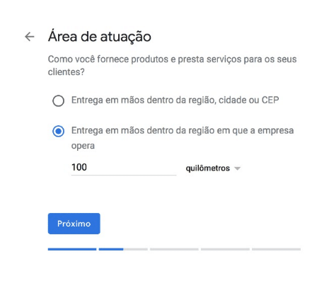 tutorial google meu negocio