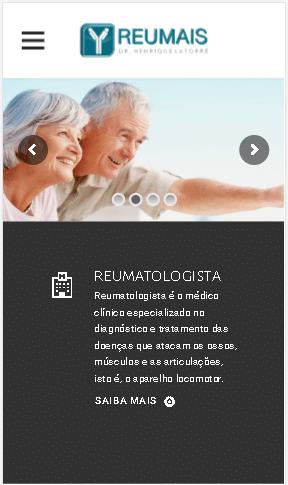 Marketing digital para Reumatologista