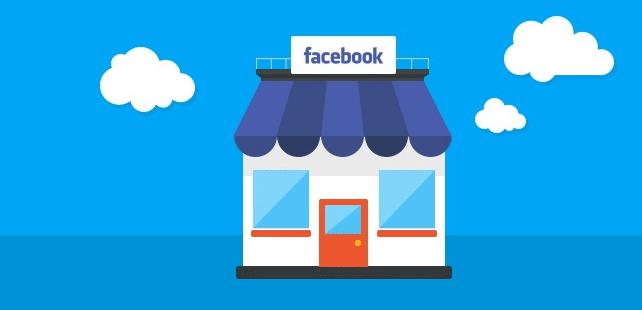 recurso facebook para empresa