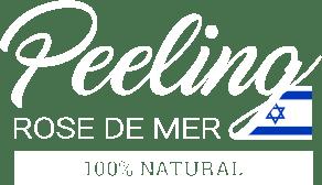 Curso Peeling Rose De Mer 100 Natural