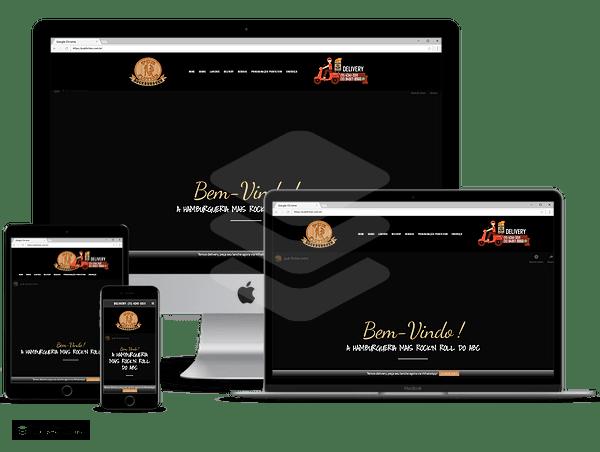 Criar Meu Site