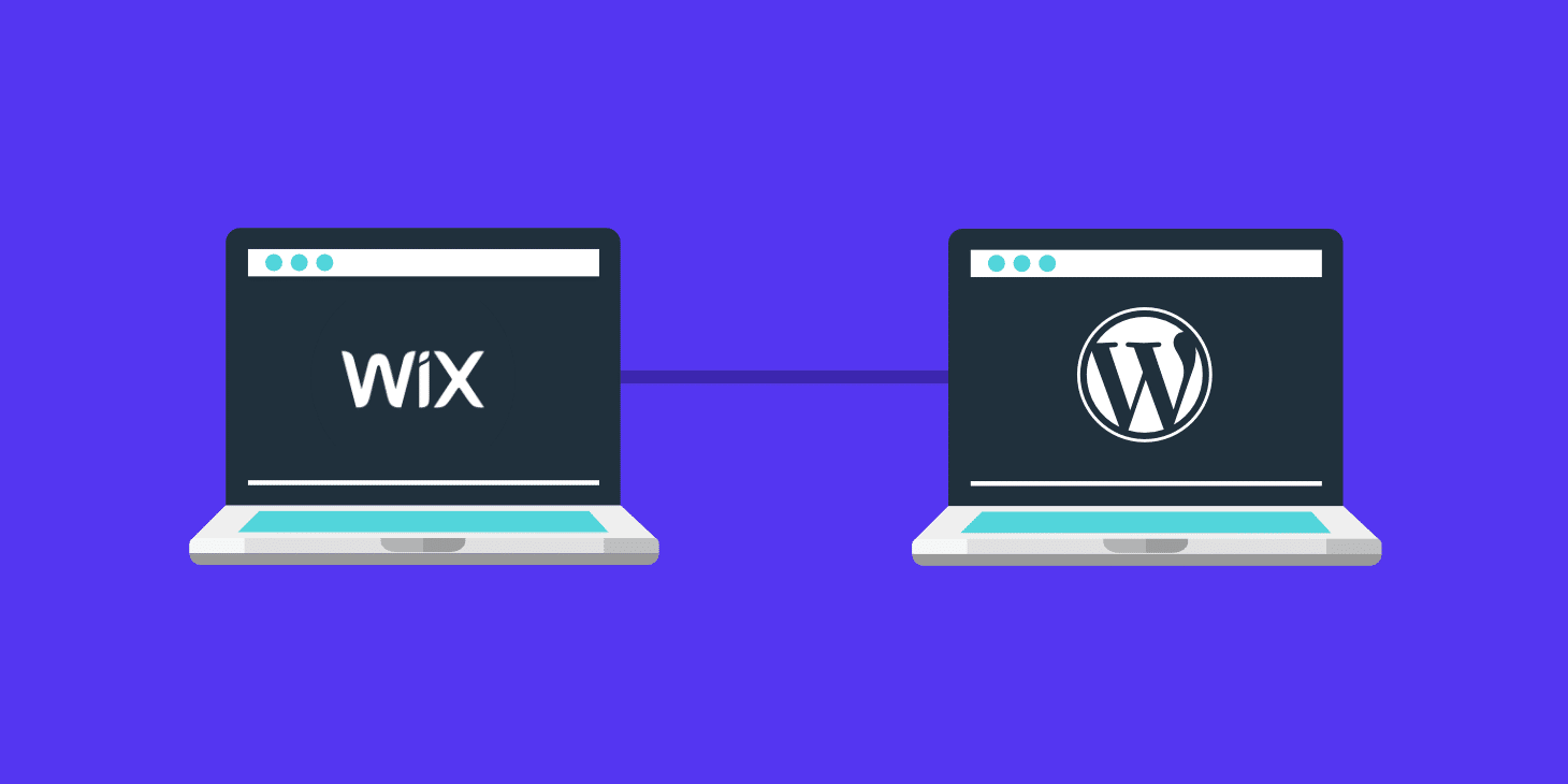 Wix To Wordpress 1