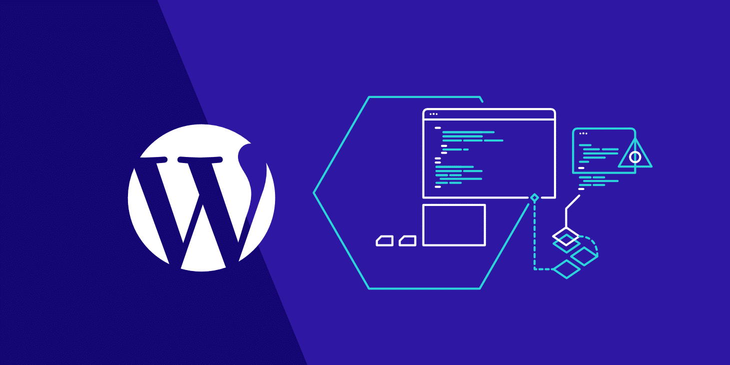 Wordpress Admin 1